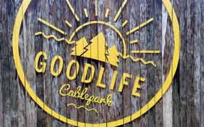 Goodlife Cable Park  Meer