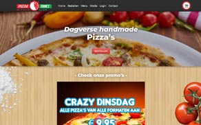 Pizza Times Sint-Pauwels